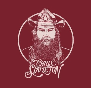 Chris Stapleton From A Room Vol 2 Art.jpg